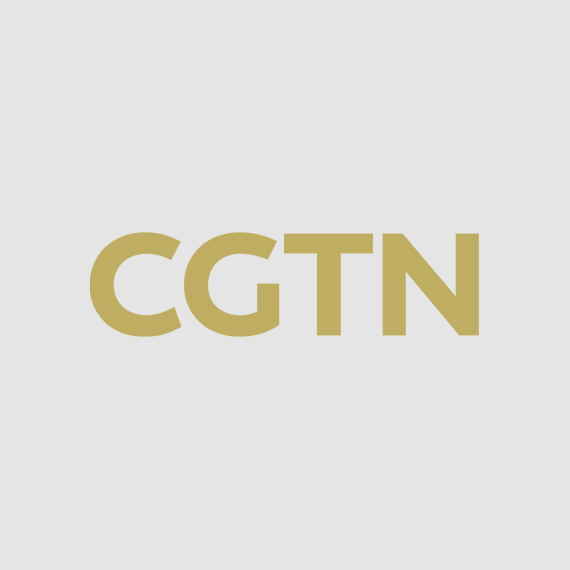 CGTN TV Channel on StarSat