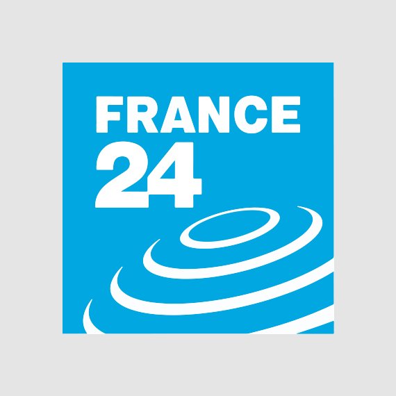 France 24 TV Channel on StarSat