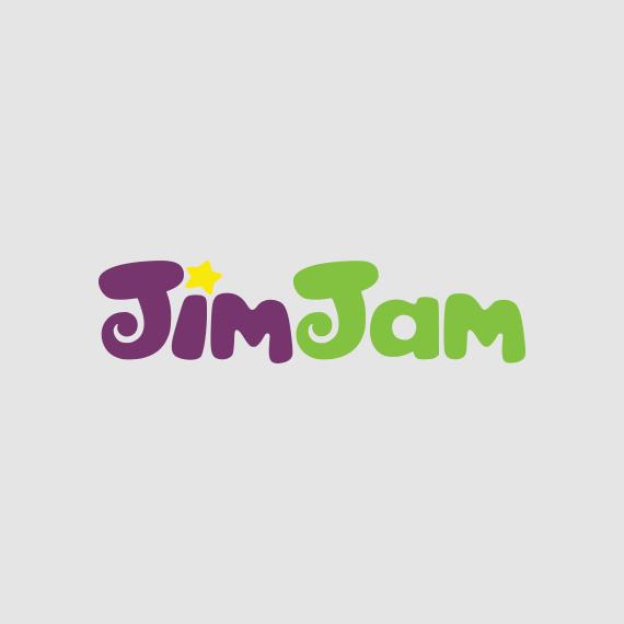 Jim Jam TV Channel on StarSat
