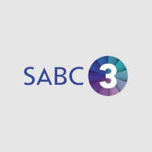 SABC 3 TV Channel on StarSat