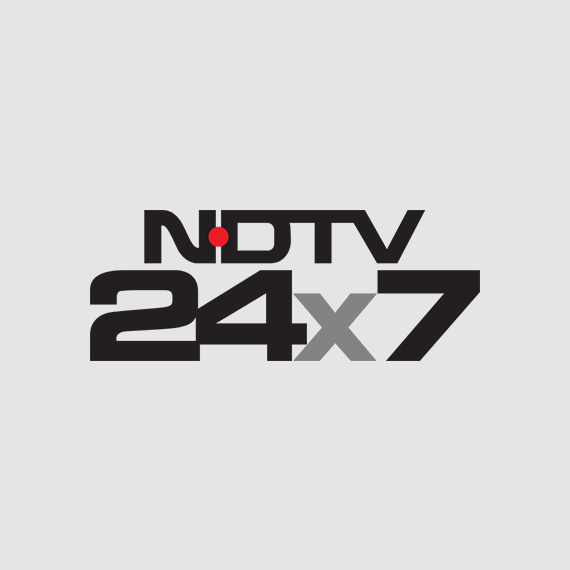 NDTV 24x7 TV Channel on StarSat