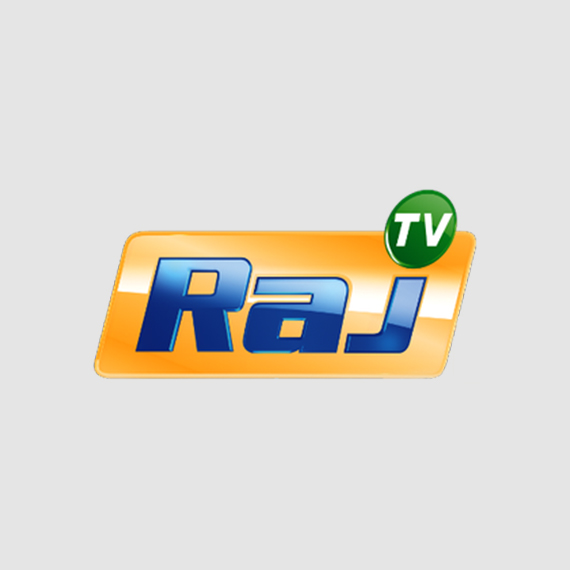 Raj TV Channel on StarSat