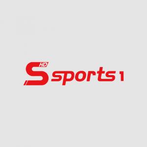 ST Sports 1 on StarSat