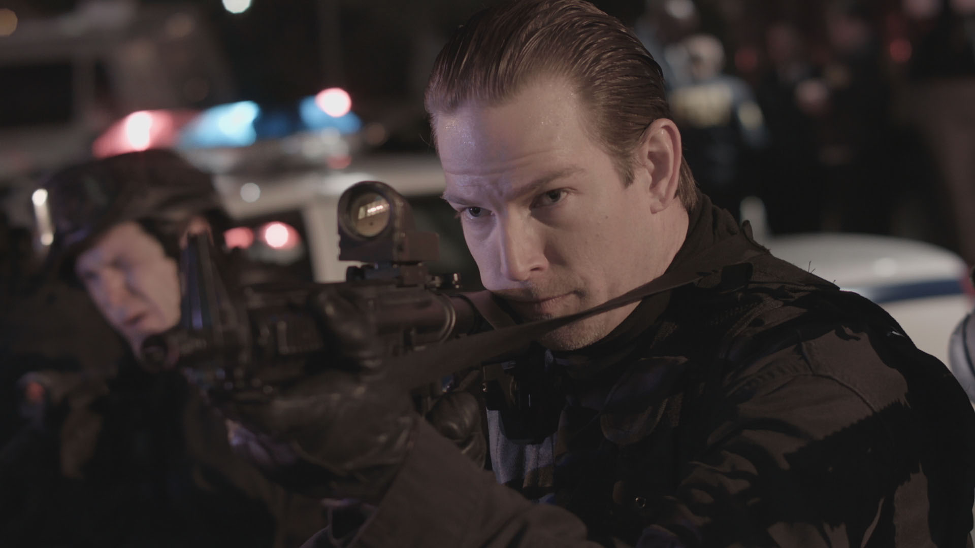 Christopher Lowe: No Easy Days