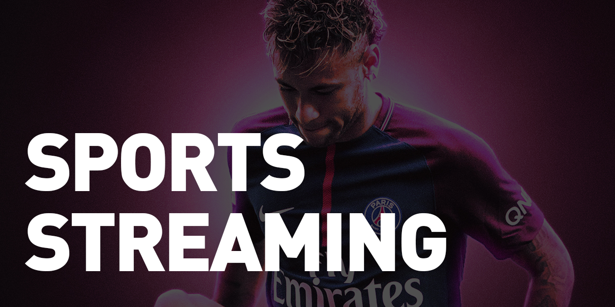 Sports Steaming
