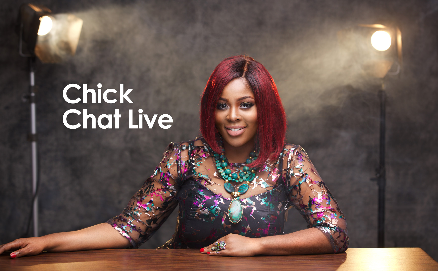 Chick Chat Live