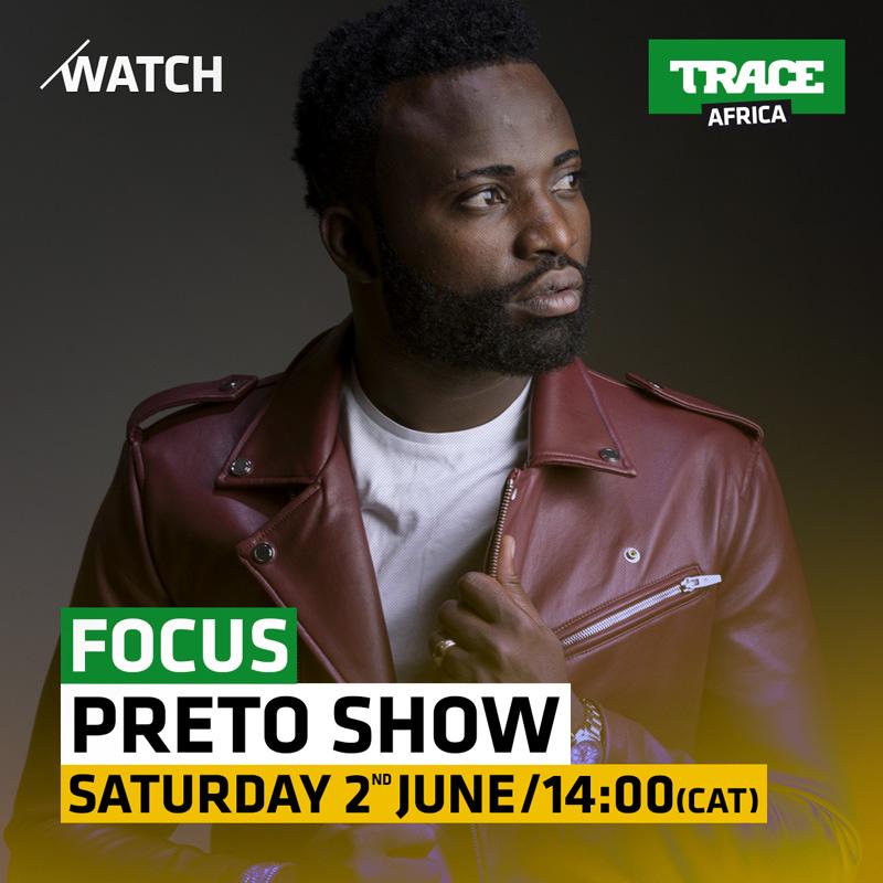 Focus: Preto Show