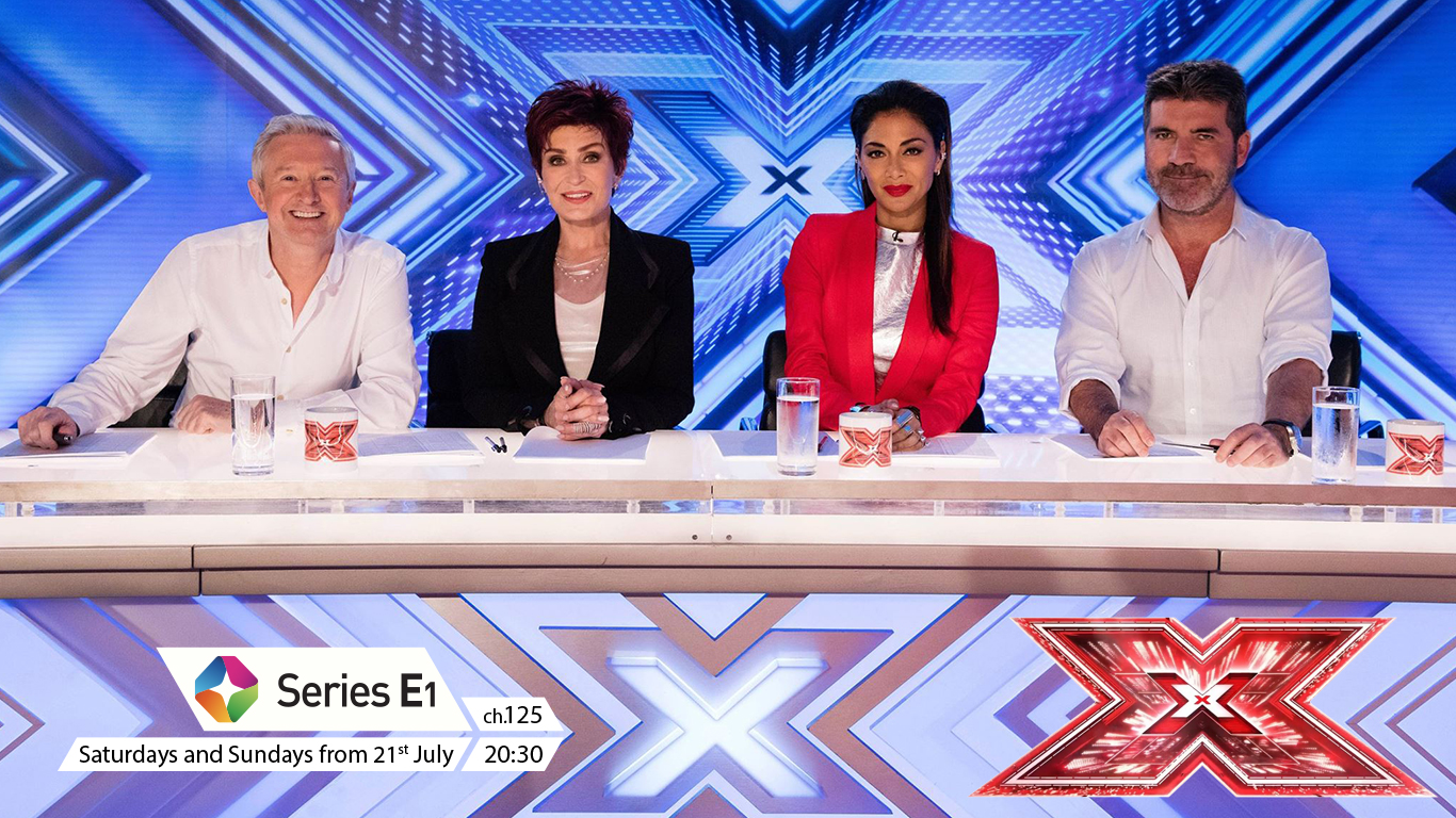 The X Factor UK (Season 13)