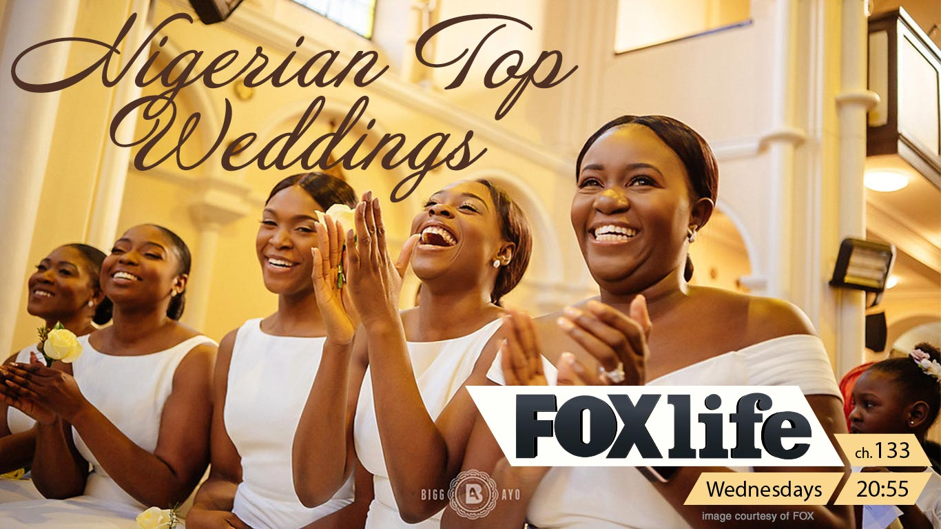 Nigerian Top Weddings