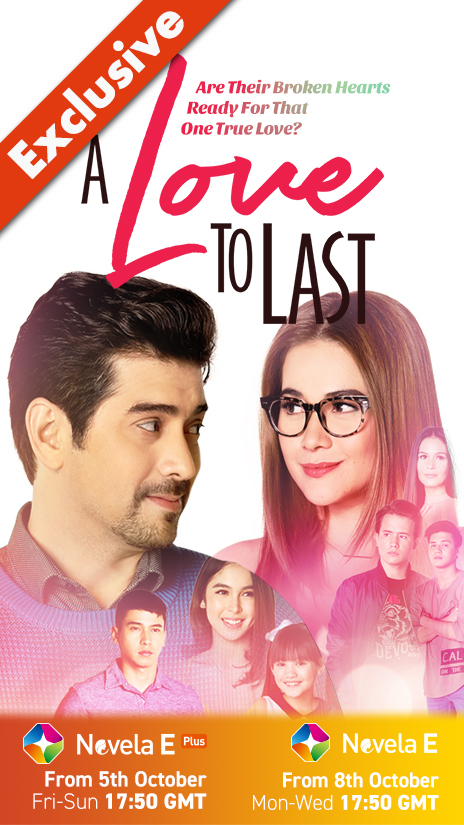 A Love to Last on StarSat StarTimes Novela E Plus