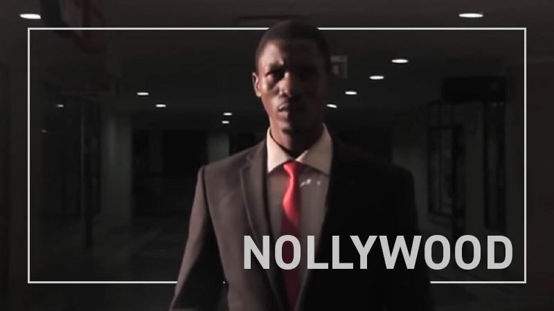 Nollywood on StarSat