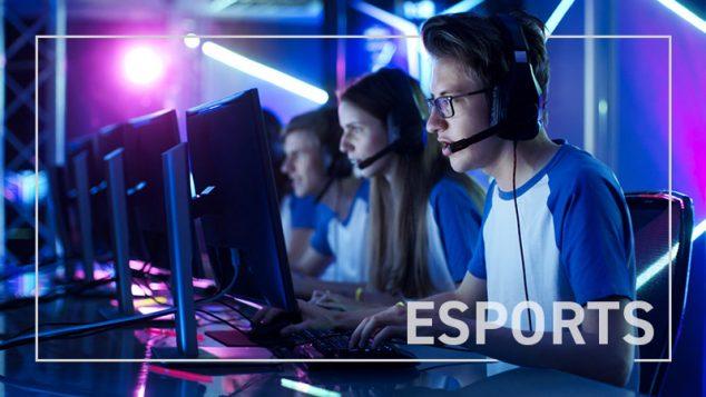 ESports on StarSat