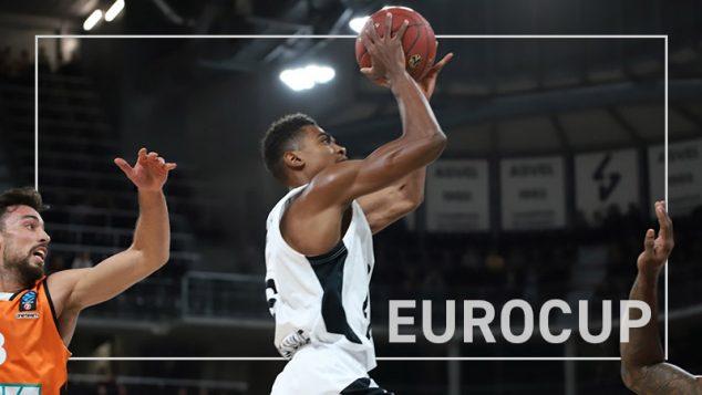 EuroCup on StarSat