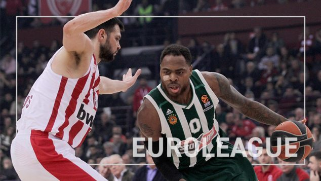 Euroleague on StarSat