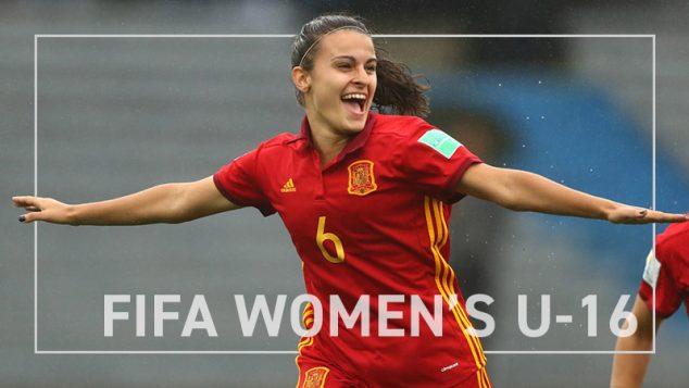 FIFA Women's U-16