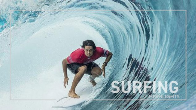 small_Surfing on StarSat