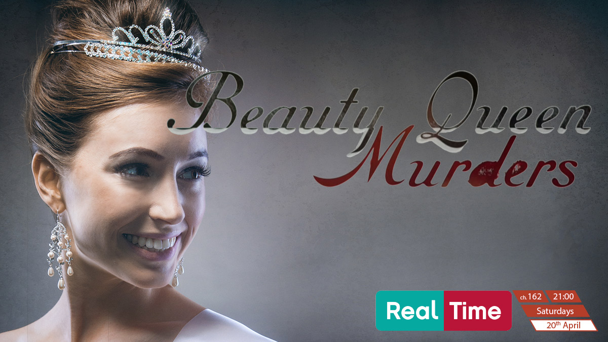 Beauty Queen Murders (S2) on Real Time on StarSat