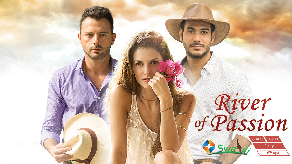 River of Passion on ST Swahili on StarSat