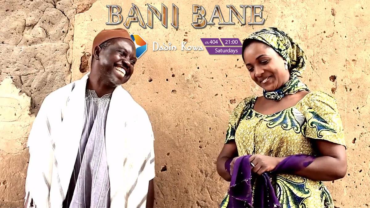 Bani Bane on ST Dadin Kowa on StarSat
