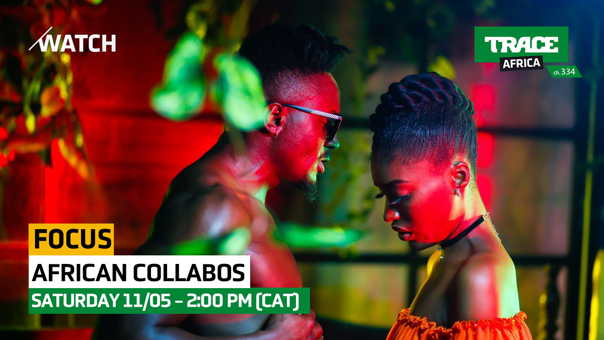 Focus African Collabos on Trace Africa on StarSat