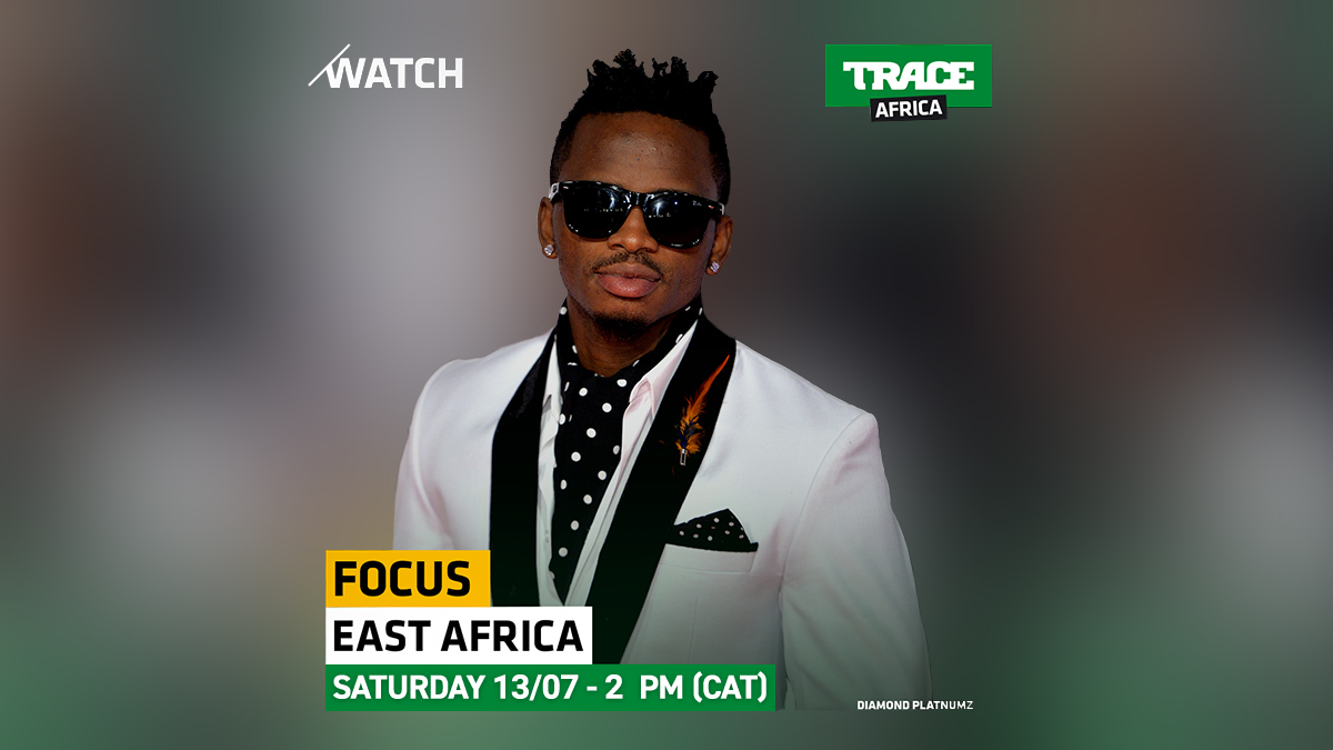FOCUS East Africa on Trace Africa on StarSat