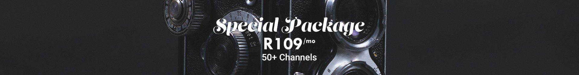 StarSat Special Package