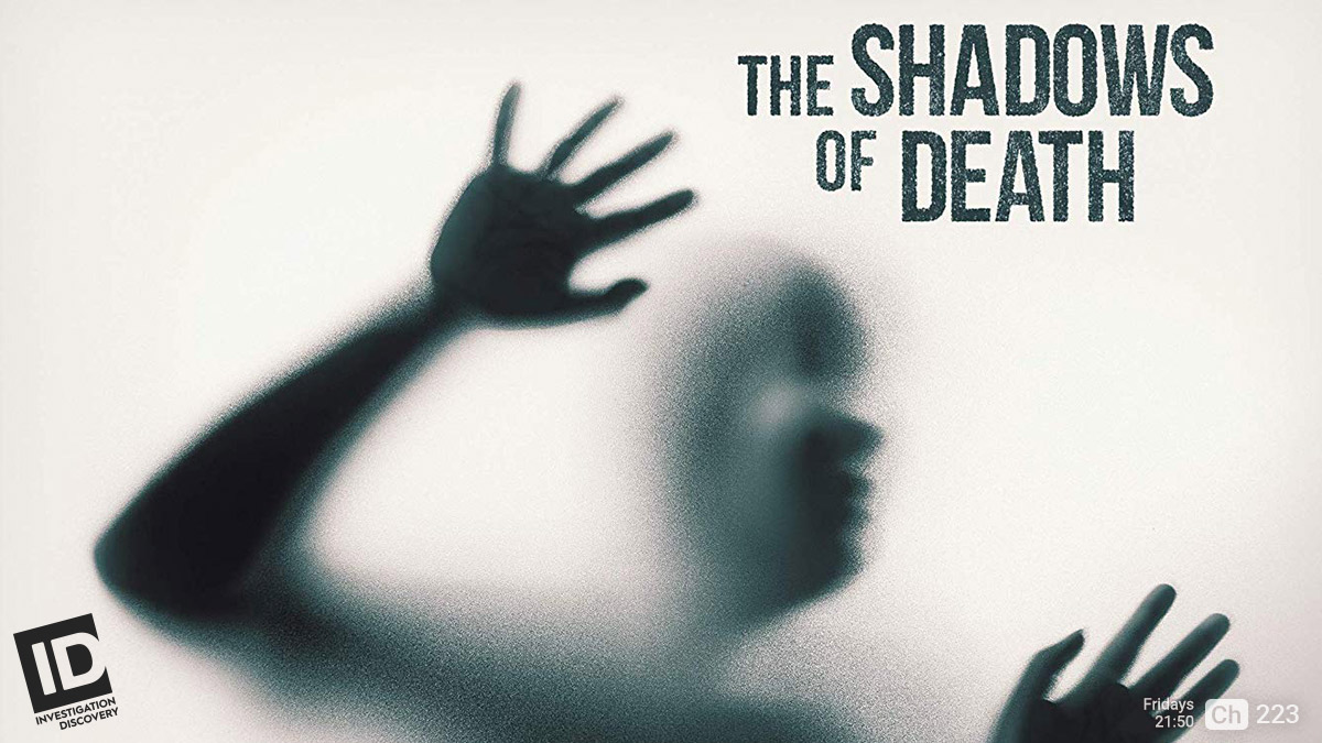 The Shadows of Death on ID on StarSat