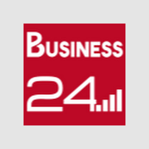 Business 24 on StarSat