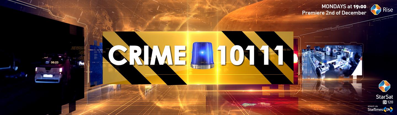 Crime 10111