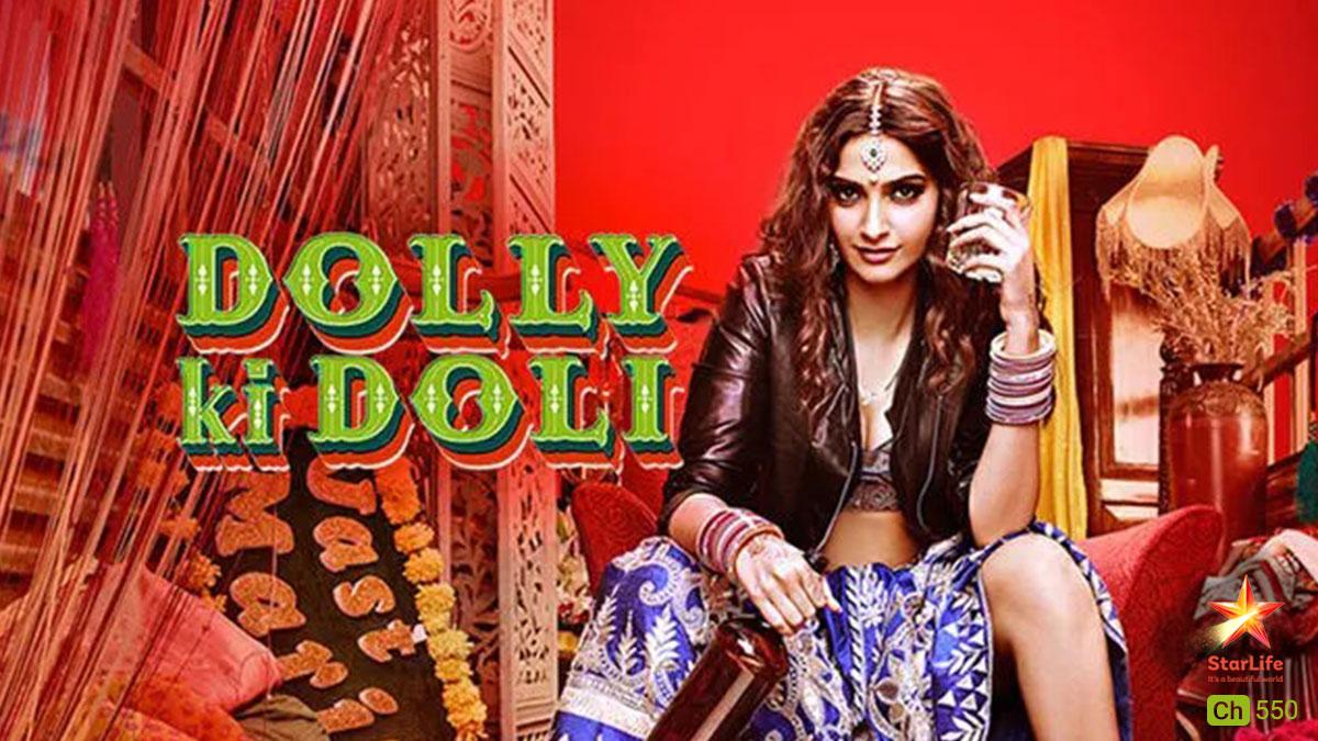 Dolly Ki Doli on StarLife on StarSat