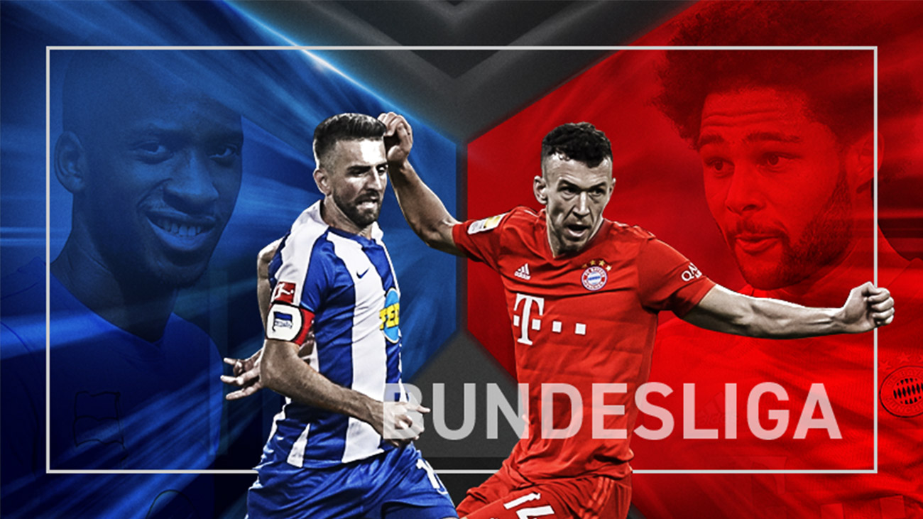 Bundesliga on StarSat big