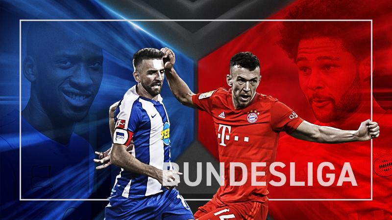 Bundesliga on StarSat small
