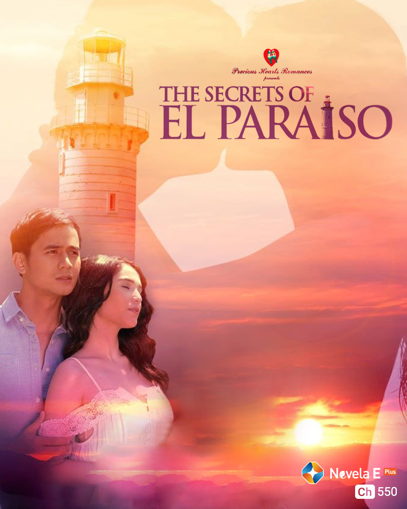 The Secret of El Paraiso on ST Novela E Plus on StarSat (mobile)