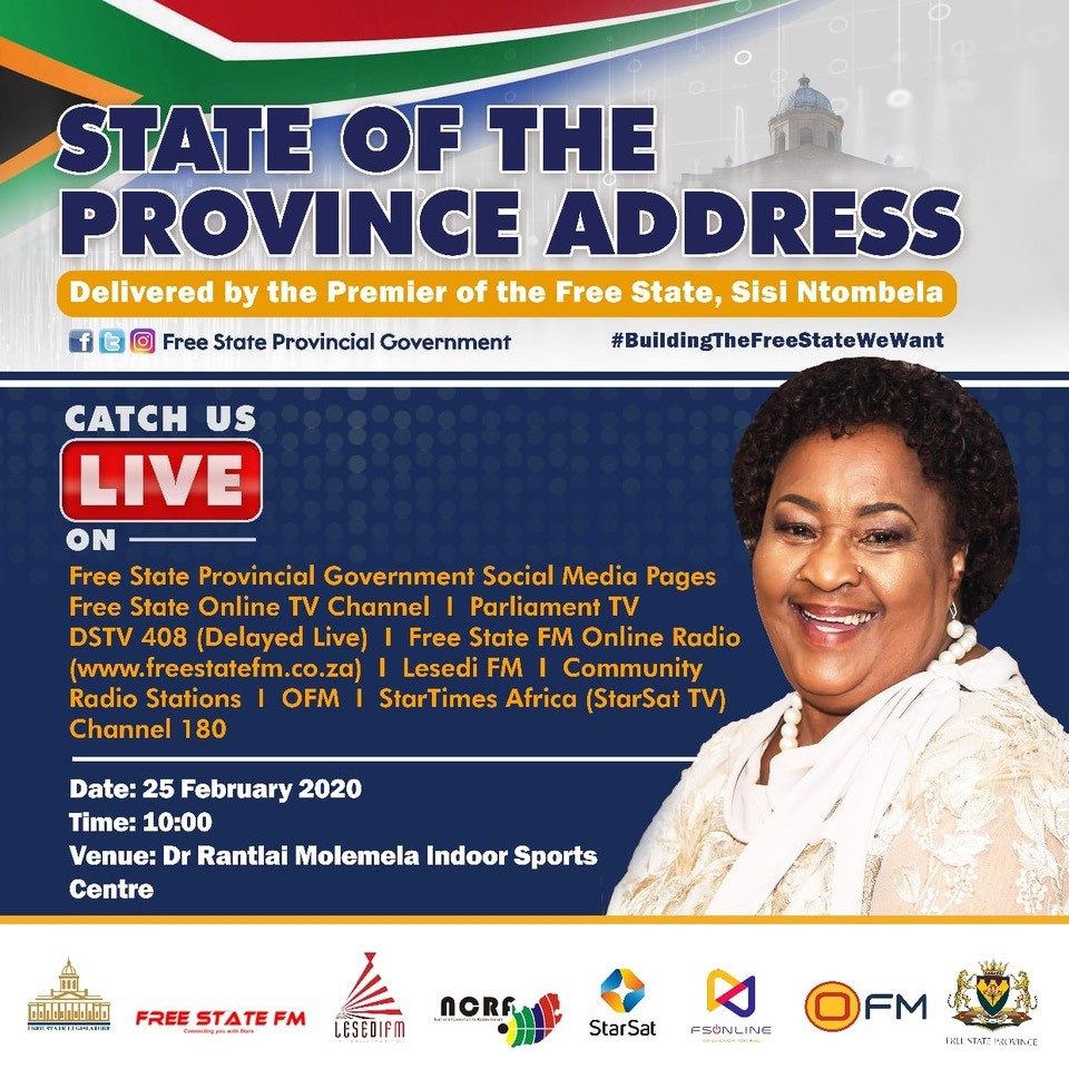 State of the Province Address (SOPA)