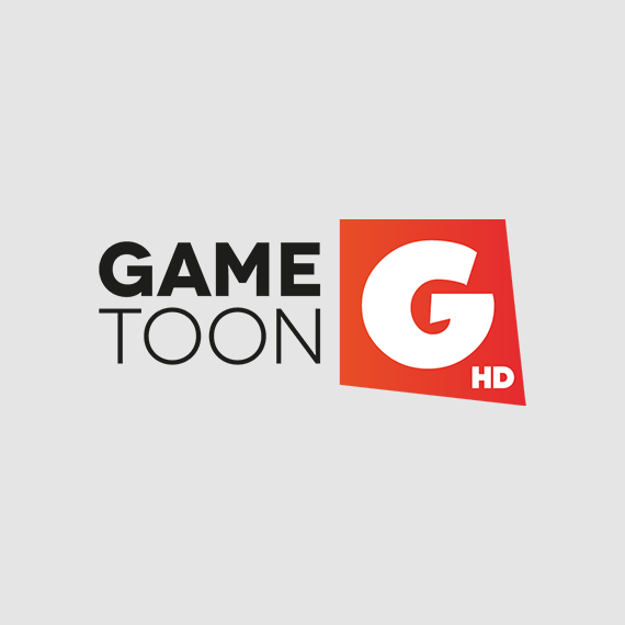 Gametoons Logo
