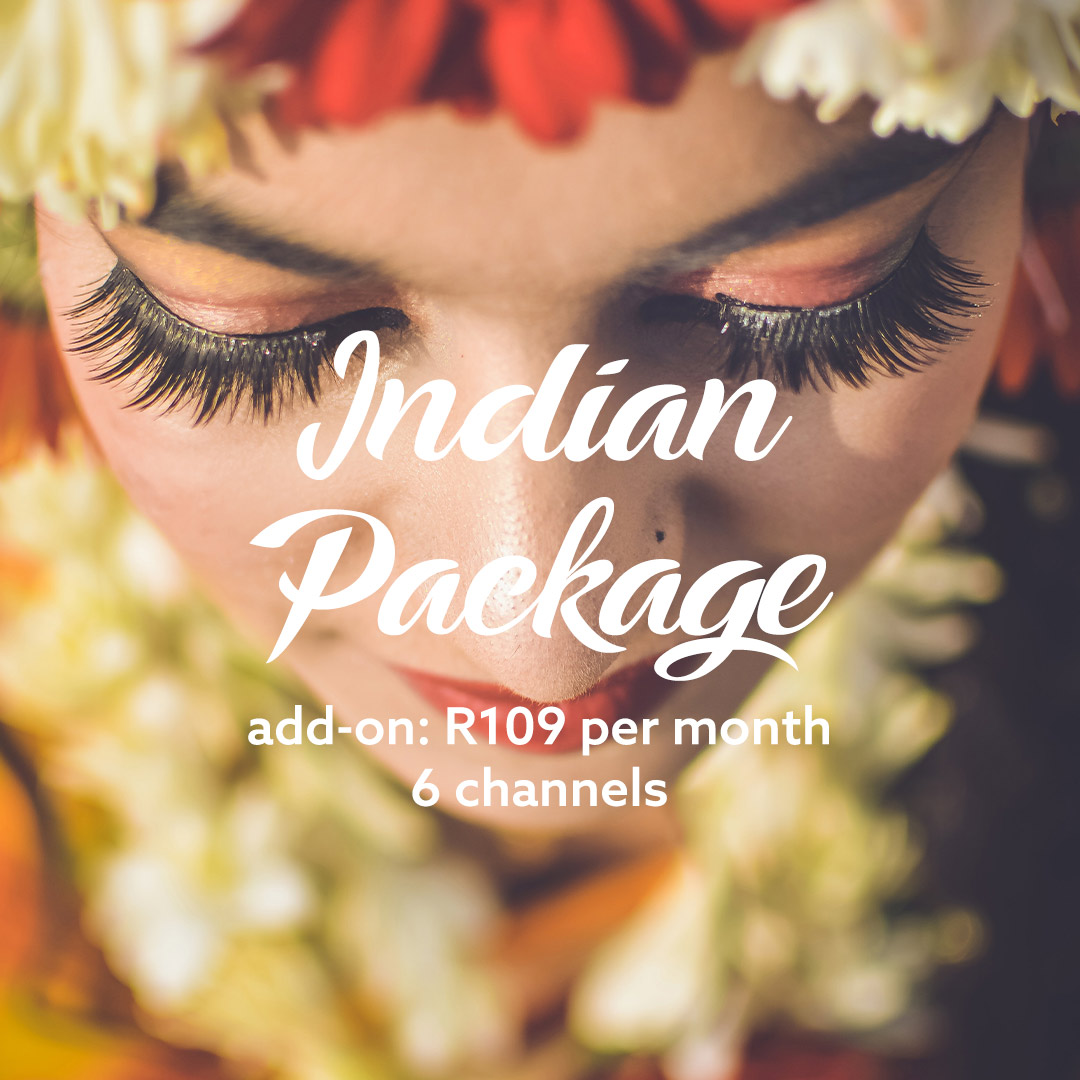 Indian Package