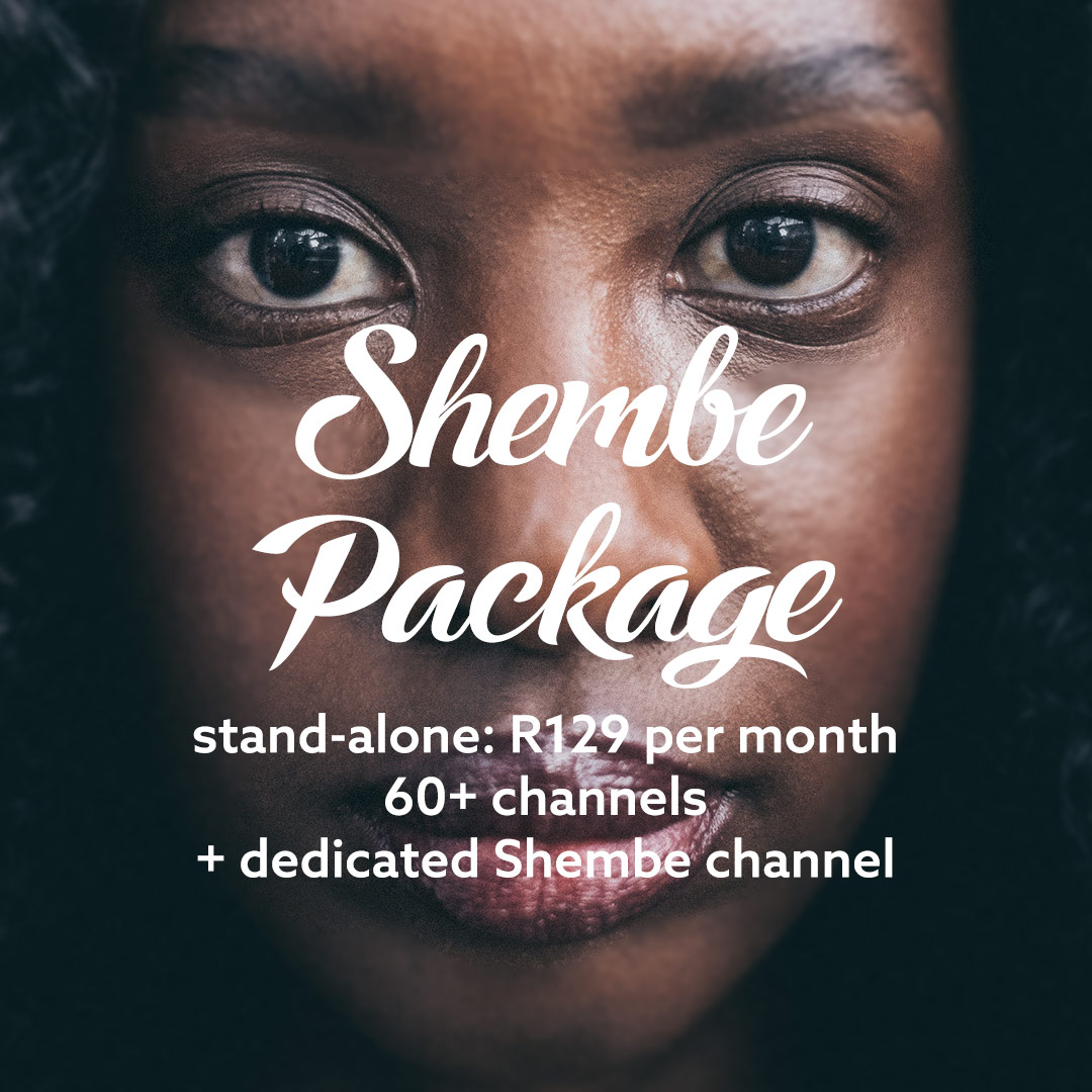 Shembe Package