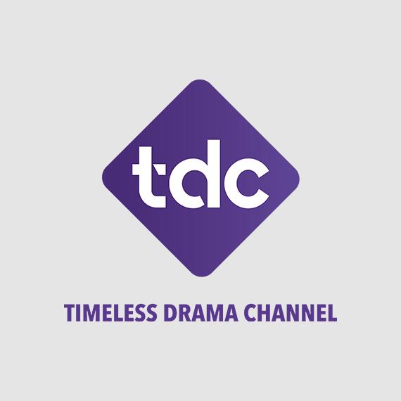 TDC logo