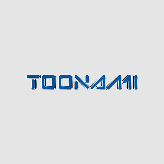 Toonami on StarSat