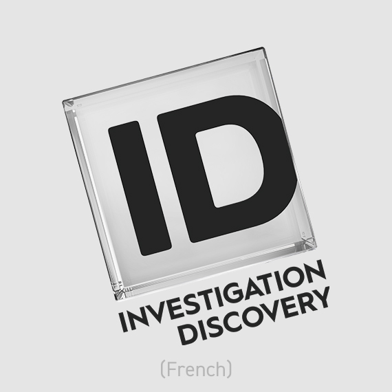 ID Investigation Discovery (French)