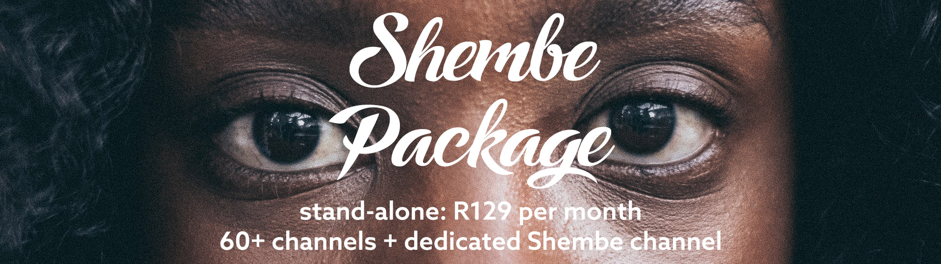 Shembe Package rectangle
