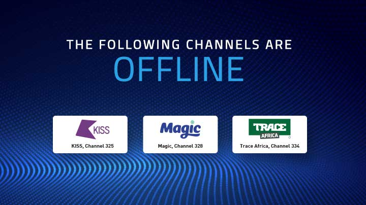 Offline Channels